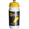 Tacx Shiva Bio Vannflaske 500ml Team Direct Energie Gul/Svart